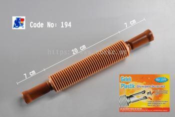 Plastic Rolling Pin SL-194