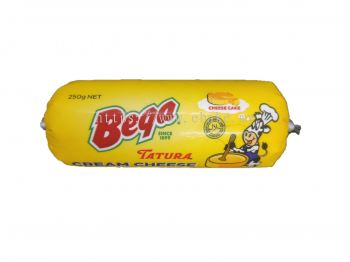 Bega Tatura Cream Cheese [Please Pick The Size]