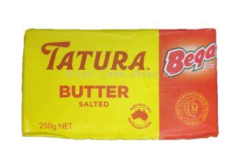 Bega Tatura Salted Butter