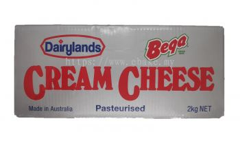 Bega Dairylands Cream Cheese [Please Pick The Size]