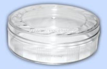 Round Container 2803