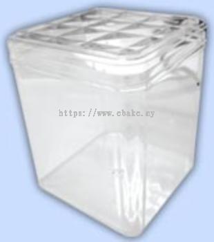 Square Container 2704