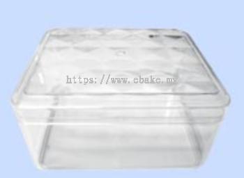 Square Container 2706
