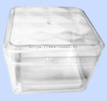 Square Container 2707