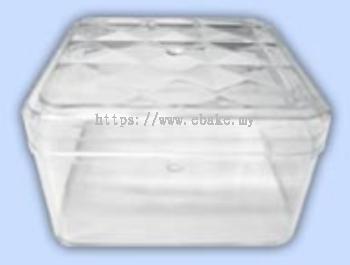Square Container 2708
