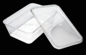 Rectangle Container SQ-750A (TLT-750)