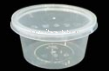 Round Container FF-4 (TLT-4)