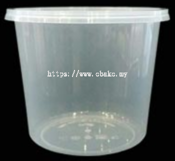 Round Container FF-30 (TLT-30)