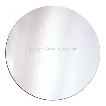 Round Cake board [Please Choose The Size]