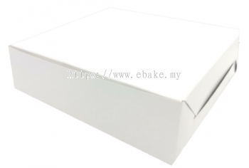 White Talam Box [Please Choose The Size]