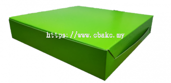 Green Talam Box [Please Choose The Size]