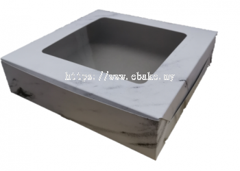 Marble Talam Box