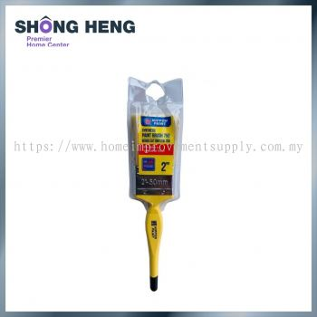 NIPPON PAINT SYNTHETIC PAINT BRUSH 750 2'' (NEW PACKING)