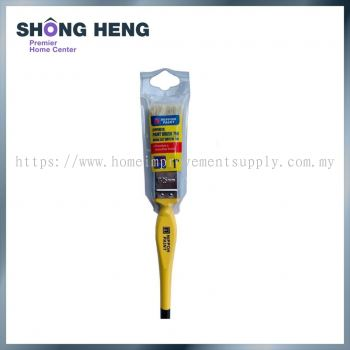 NIPPON PAINT SYNTHETIC PAINT BRUSH 750 1'' (NEW PACKING)