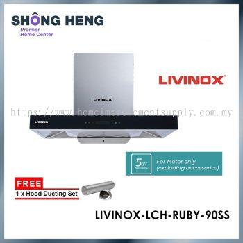 LIVINOX T-HOOD LCH-RUBY-90SS