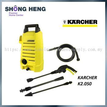 KARCHER K2.050 K2050 100 BAR WATER JET HIGH PRESSURE WASHER