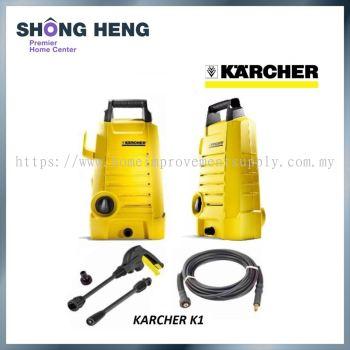 KARCHER K1 HIGH PRESSURE WASHER