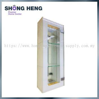 SH-L-B156 Glass Cabinet