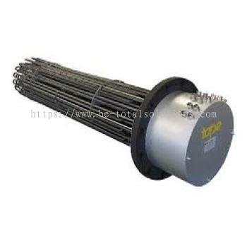 Flange Heater 2