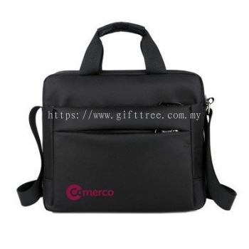 MIB Collection Laptop Briefcase - B 121
