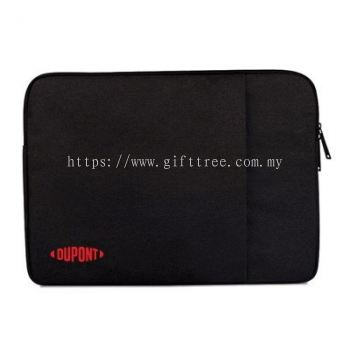 Urban Water Repellent Laptop Pouch - B 123