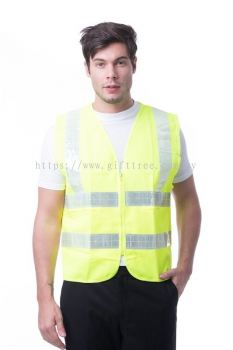 Safety Vest - SV 03 (Pocket)