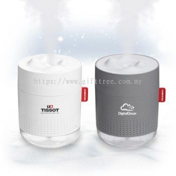 H2O Humidifier with LED - GD 24