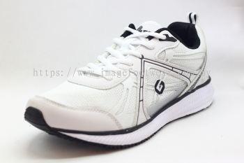 GATTI Men Sport -GS-185116-10- WHITE Colour