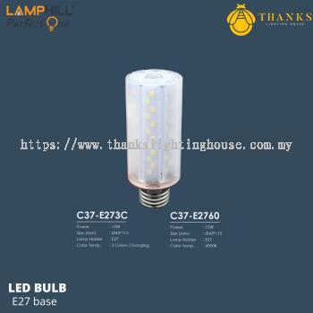C37 E27 LED Bulb