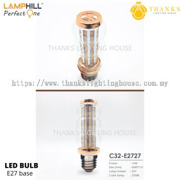 C32 E27 LED Bulb