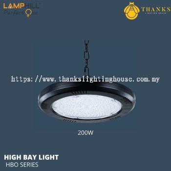 HBO LED High Bay Light