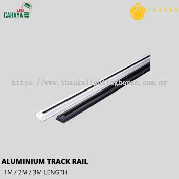 Aluminium Track Rail
