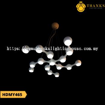 HDMY465 LED Pendant Light