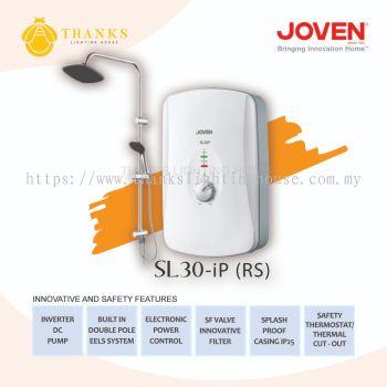 JOVEN SL30iP- Pearl White