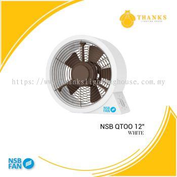 NSB Qtoo Table Fan