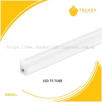 NANAS LED T5 Tube Light NT5 3FT 15W