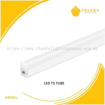 NANAS LED T5 Tube Light NT5 1FT 6W