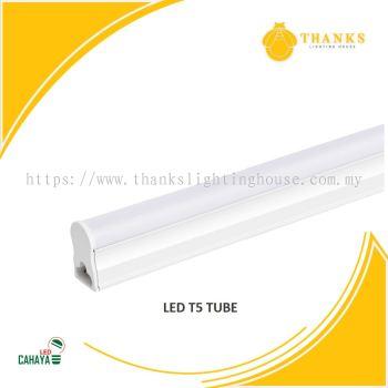 CAHAYA T5 LED T5 Tube Light 4FT 18W