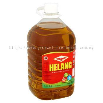 Helang Cooking Oil 5kg