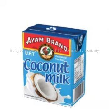 Ayam Brand Coconut Milk 200ML