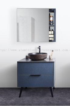 Aluminium Vanity Cabinet