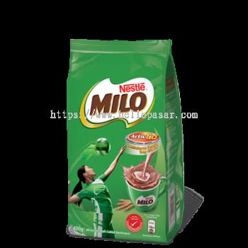 Nestlé Milo Activ-Go Softpack (400 gm)