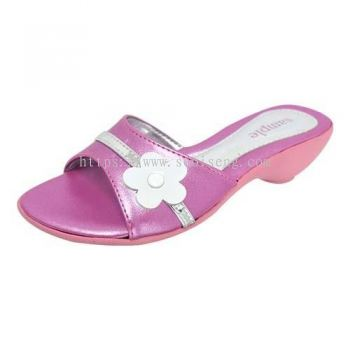 AEROKID - KID SANDALS SHOE (88-8021 FU) FUCHSIA