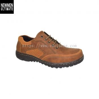 MEN CASUAL SHOE (MS 9173-BN)