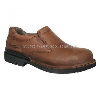 SAFETY SHOE (HK 13001-BN)