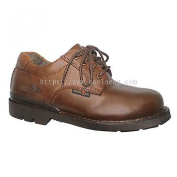 SAFETY SHOE (HK 13002-BN)