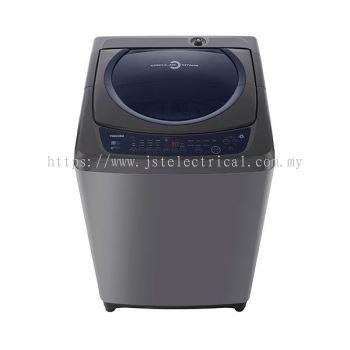 Toshiba 10kg Top Load Washing Machine TSB-AWH1100GMSM