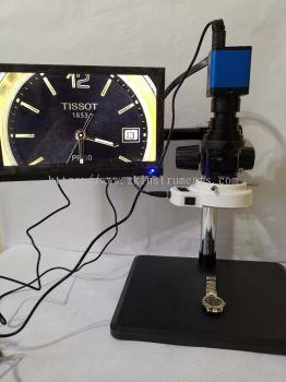 Video Microscope MZ45D-B11-CTV