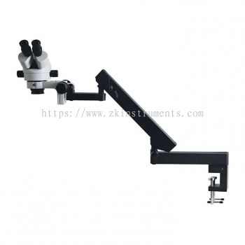 Zoom Stereo Microscope ZS7045-FLA