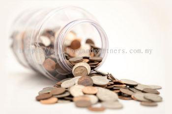 BANKING & FINANCE 銀行按揭與融資